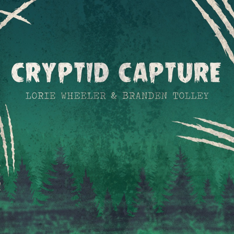 Cryptid Capture - (In Progress) - Cryptid capture is a photography based interactive ride that takes you deep into the woods of crystal peak, an area known for its frequent sightings of cryptozoology.