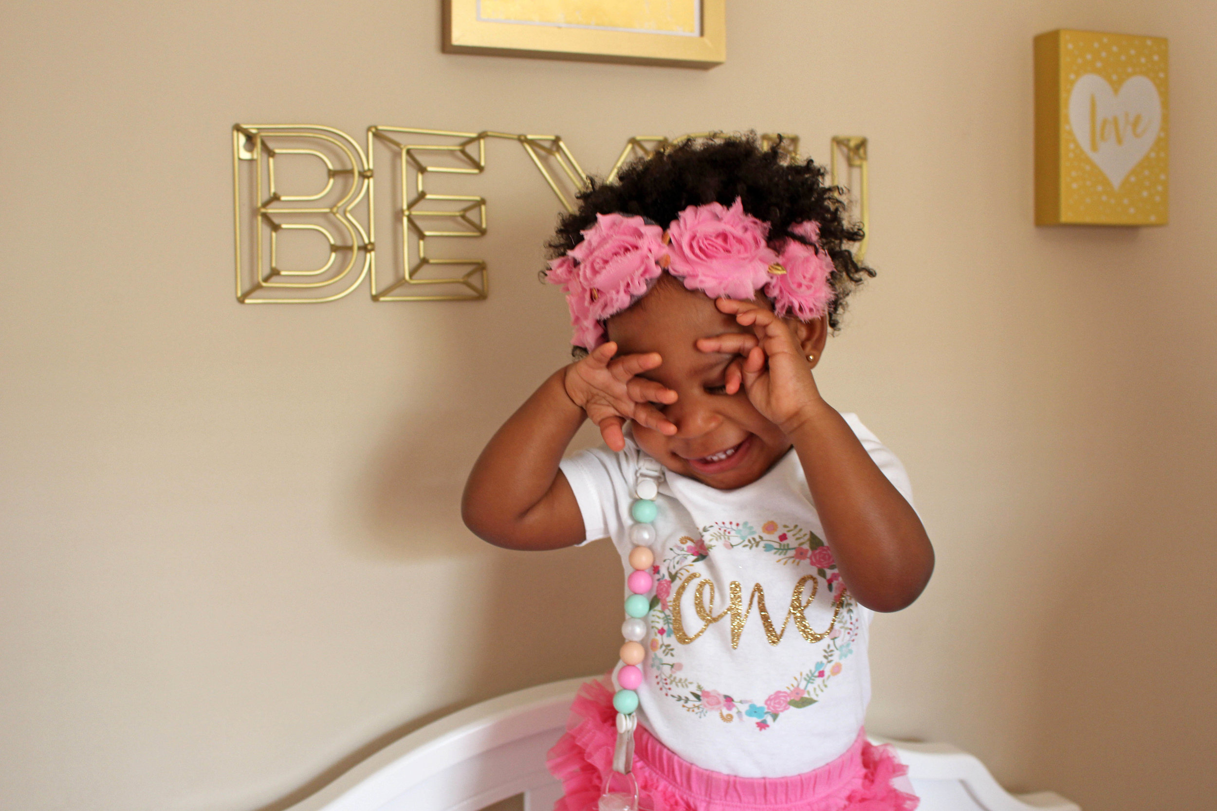 "floral themed 1st bday - ""one"" bodysuit and flower crown 