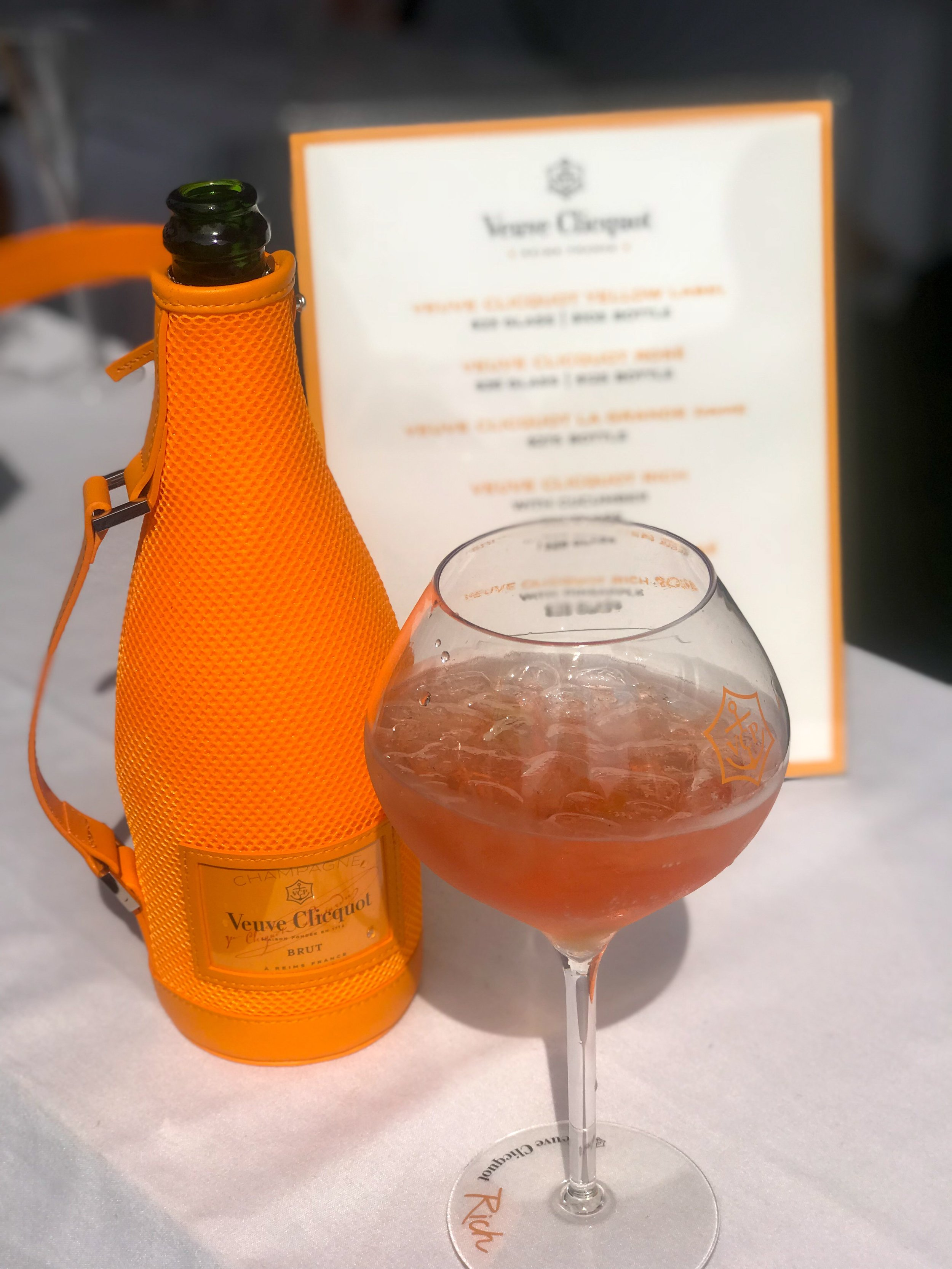 Veuve Clicquot Polo Classic | Pish Posh Perfect