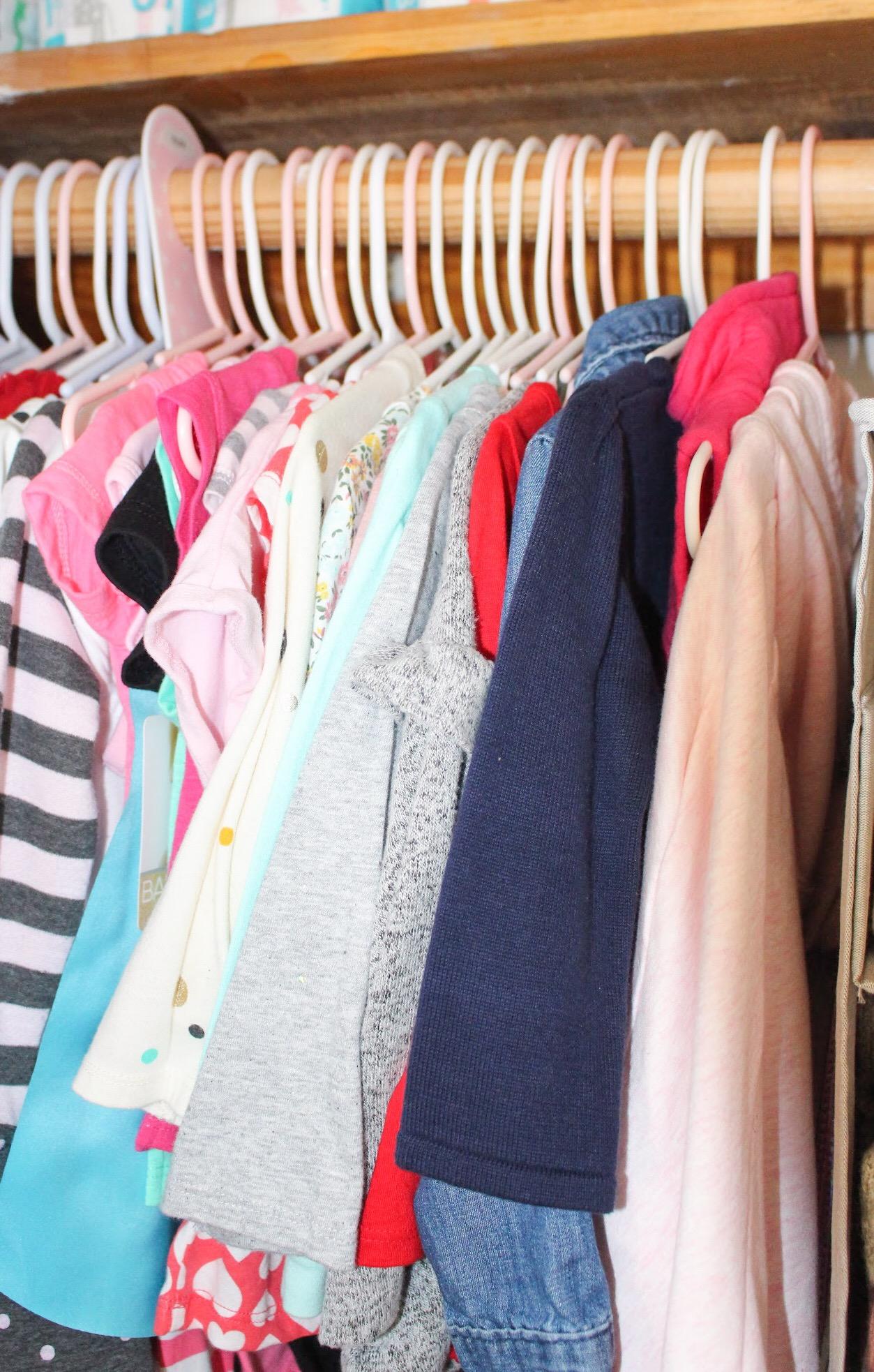 5-Step Closet Refresh | Pish Posh Perfect