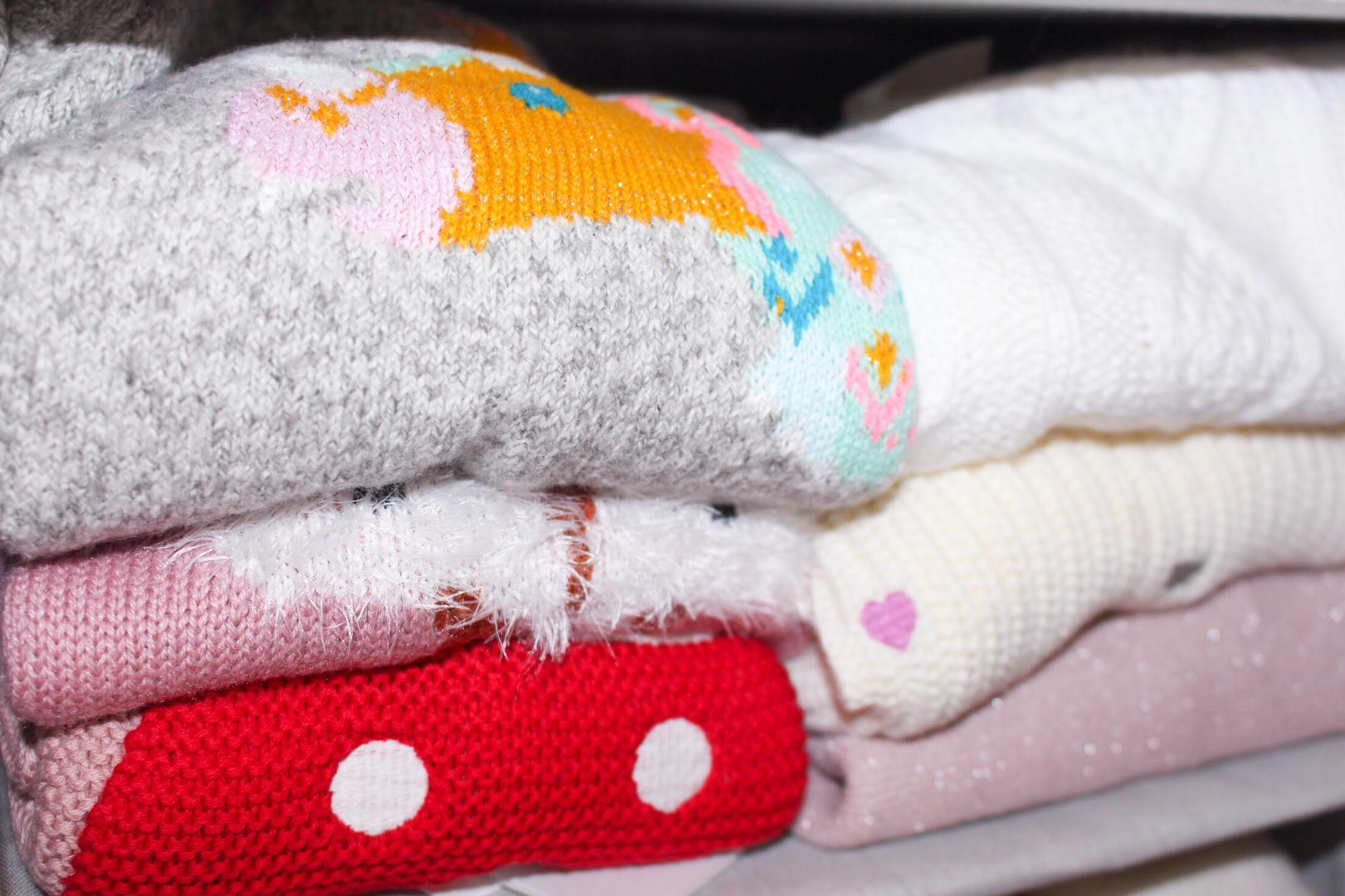 Toddler Closet - After 2