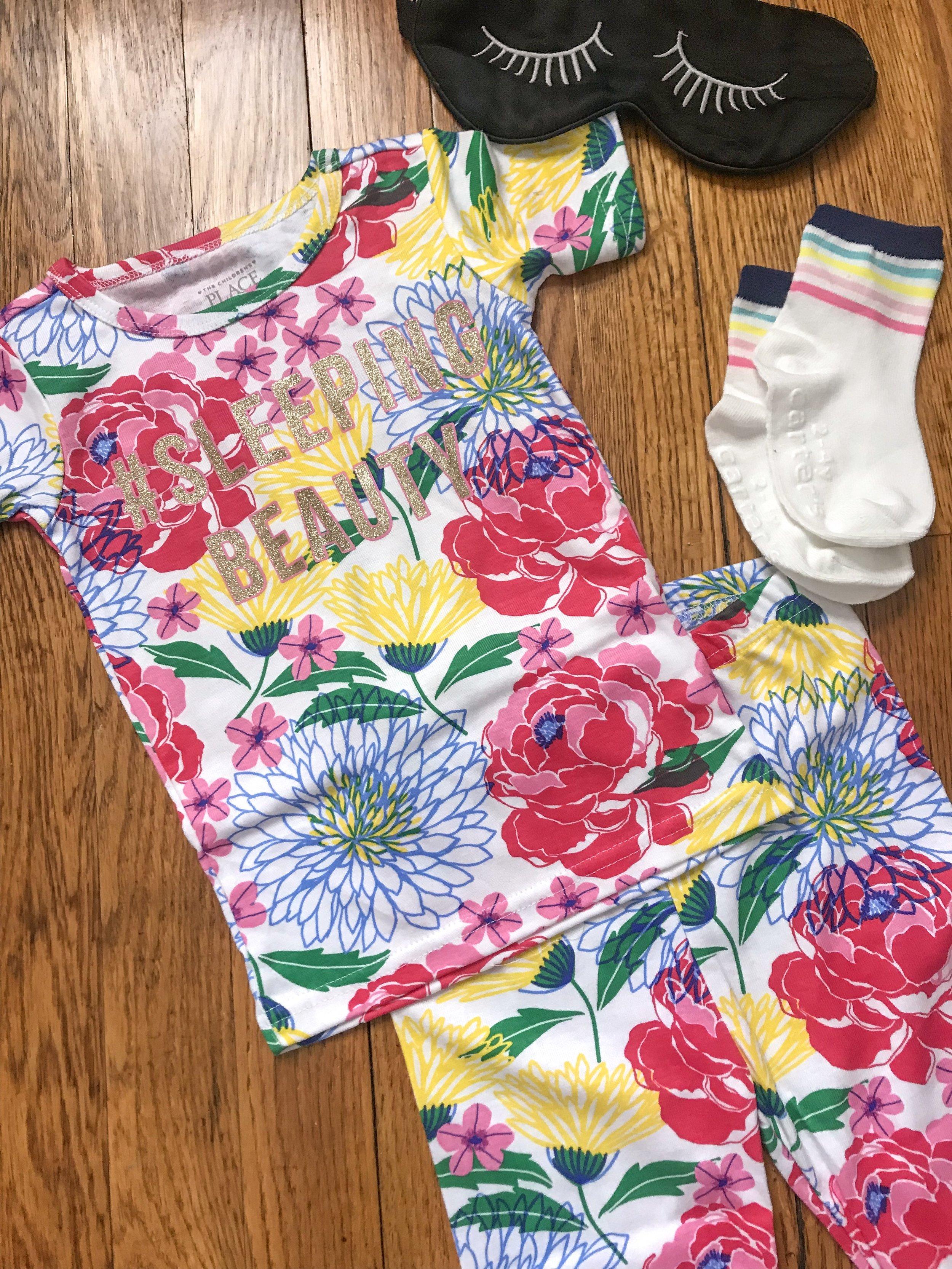 Toddler Spring Haul | Pish Posh Perfect