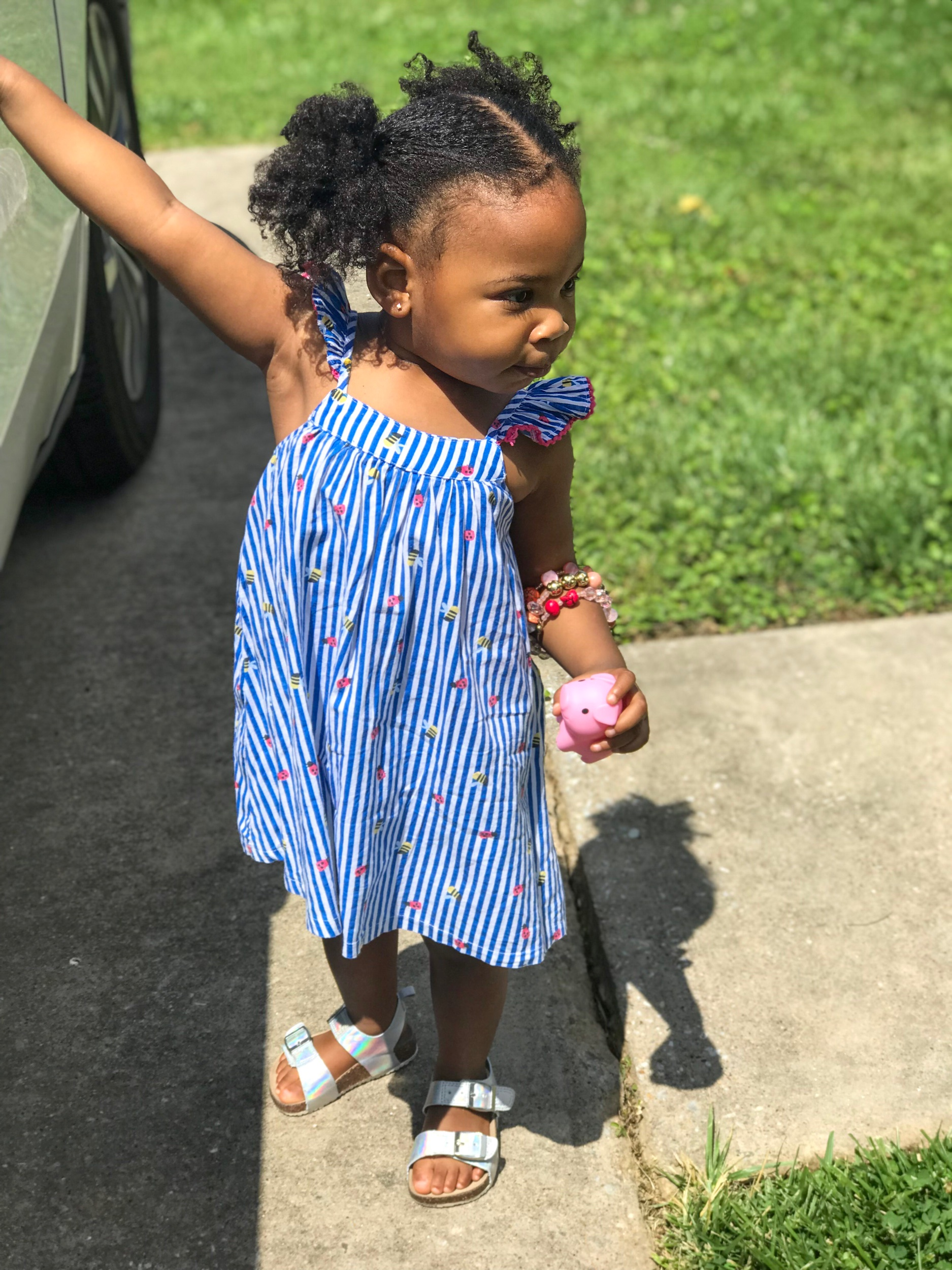 Toddler 4th of July Style | Pish Posh Perfect