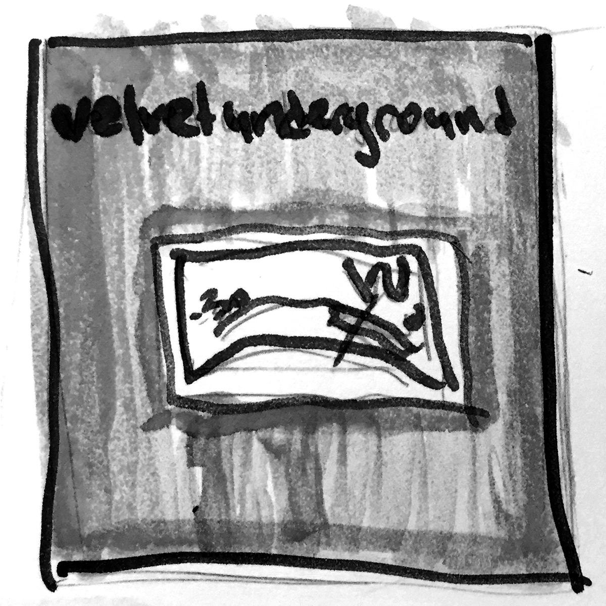 Velvet Underground, VU