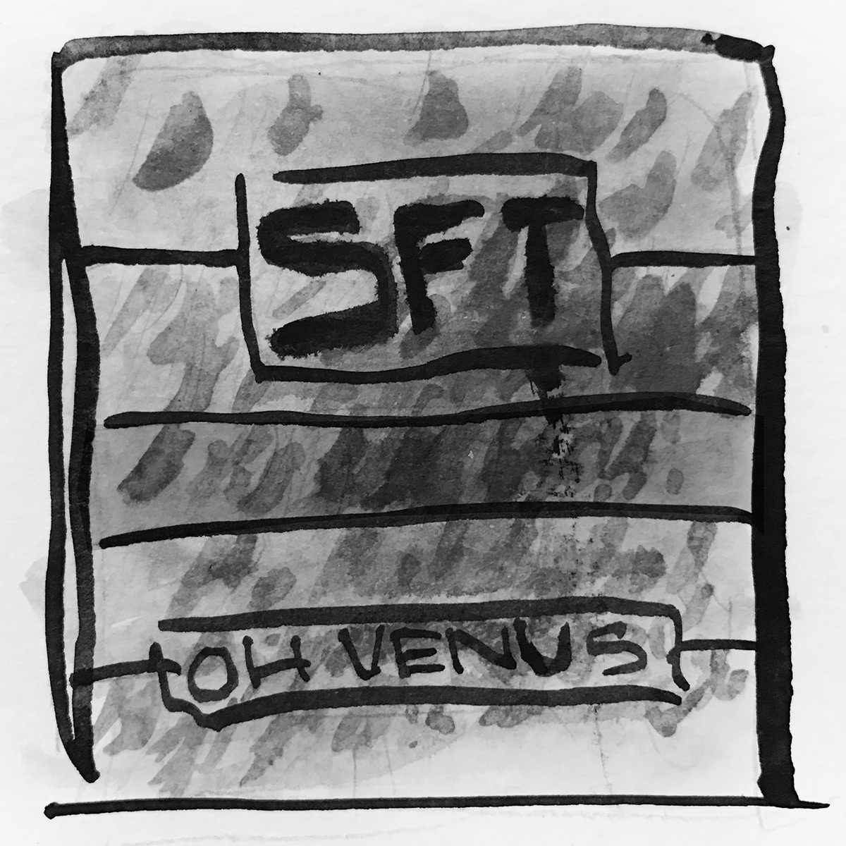 SFT Oh Venus