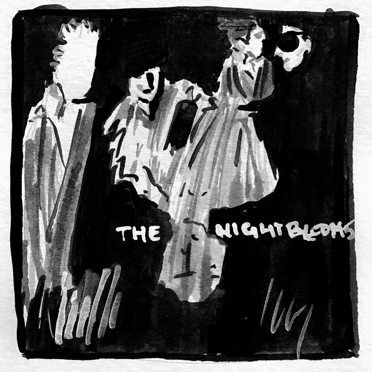 Nightblooms s/t
