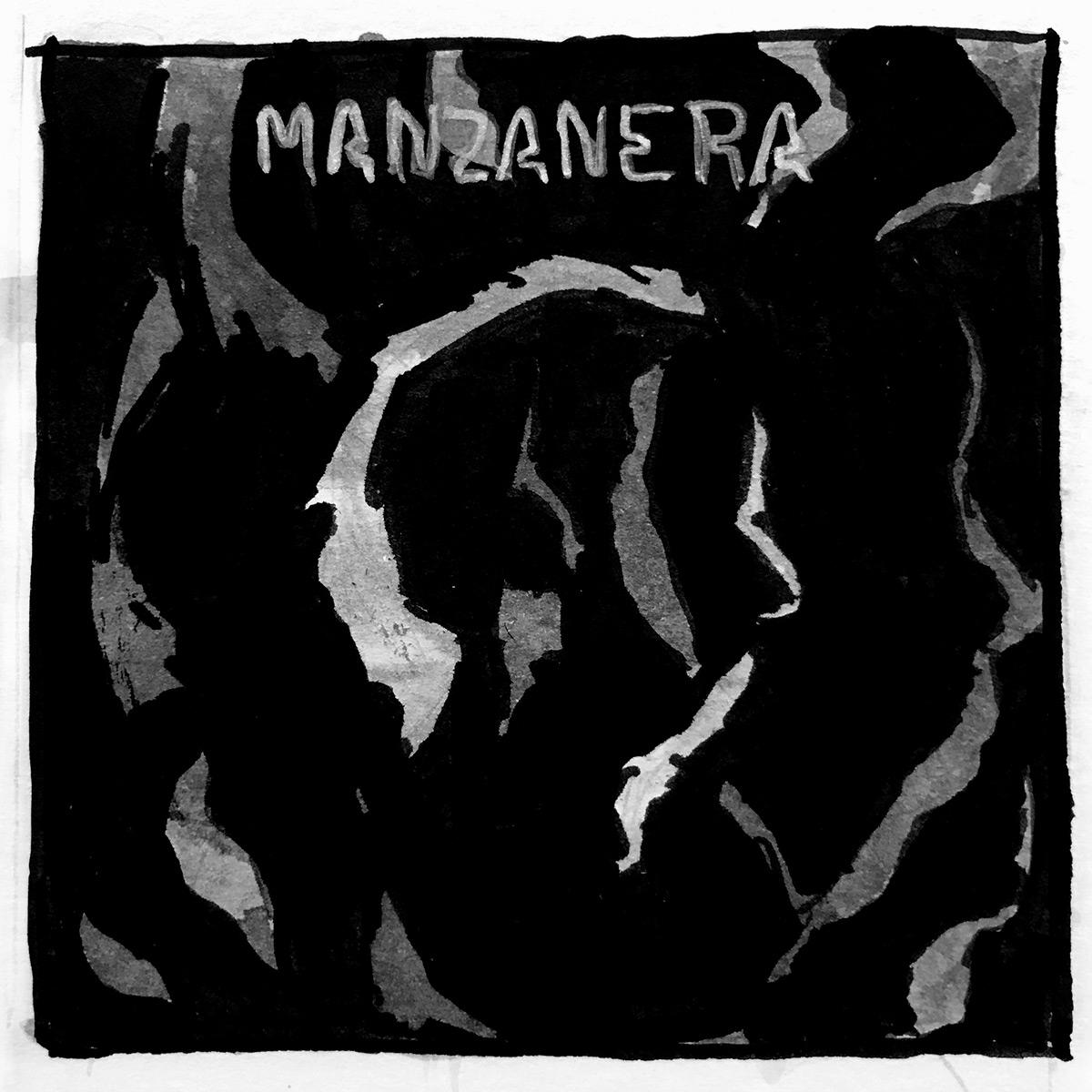 Phil Manzanera KScope