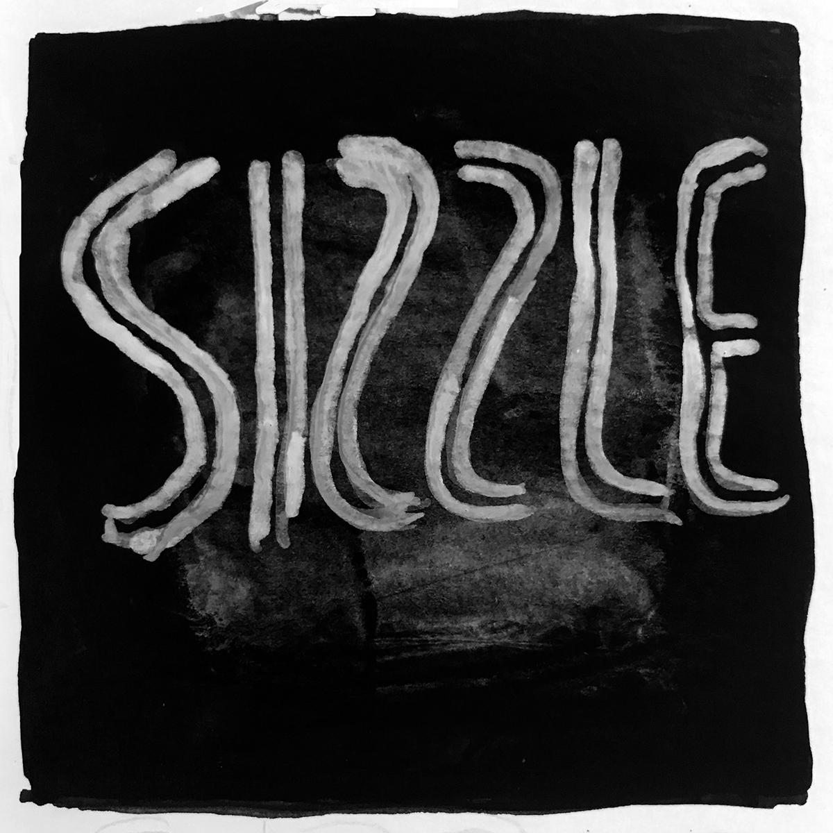 Sam Rivers Sizzle