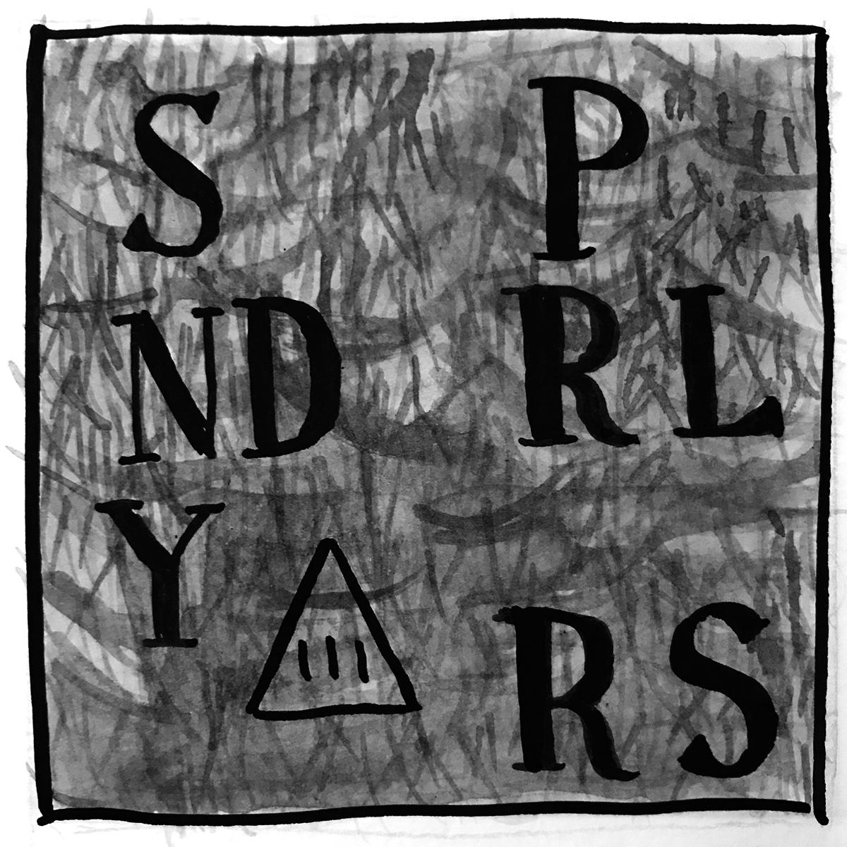 SNDY PRLRS Rex