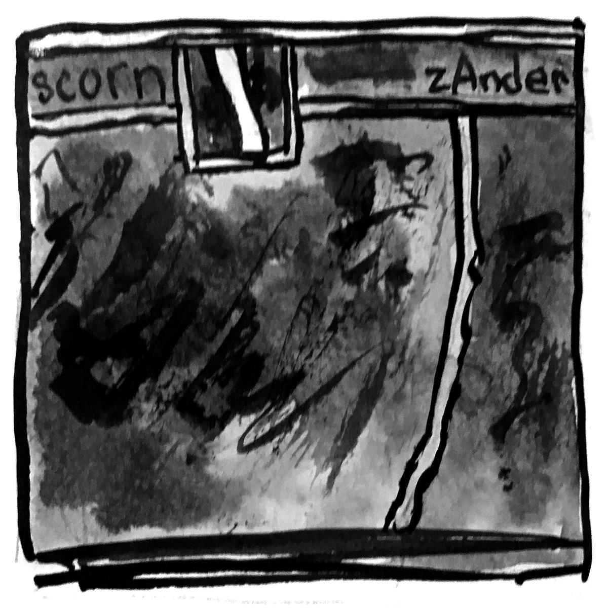 Scorn Zander