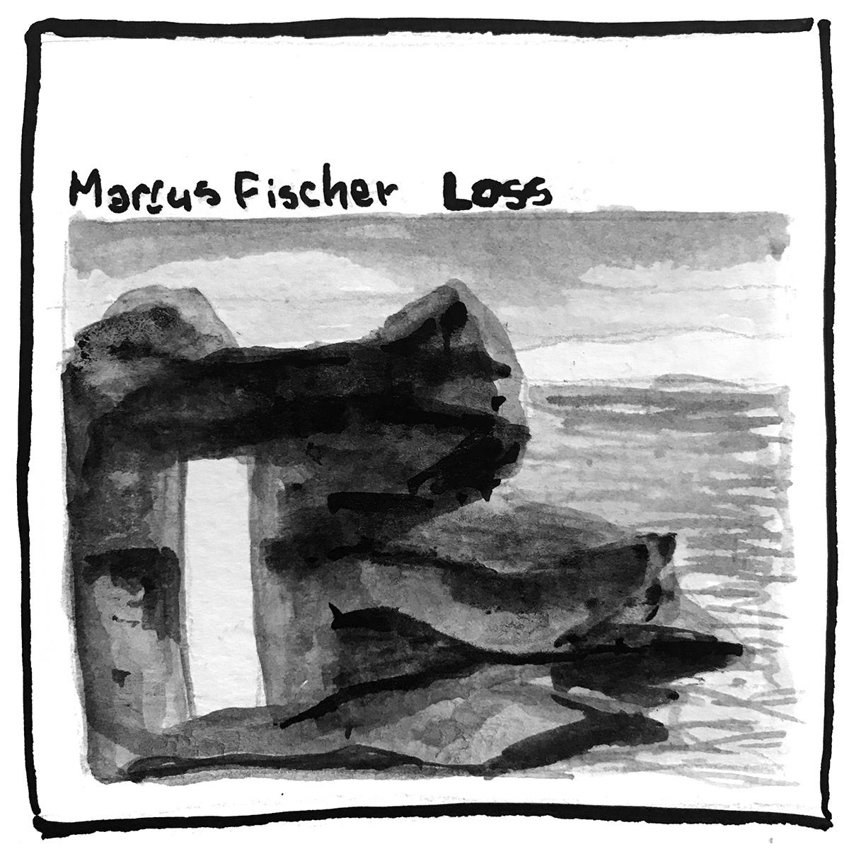 Marcus Fischer Loss