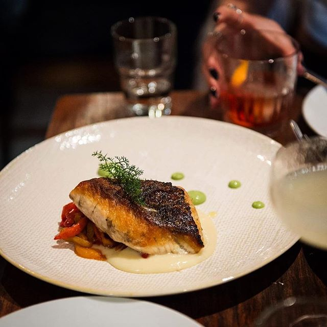 $25 mains every Wednesday. Come on down for our famous Cone Bay Barramundi 🤤🤤