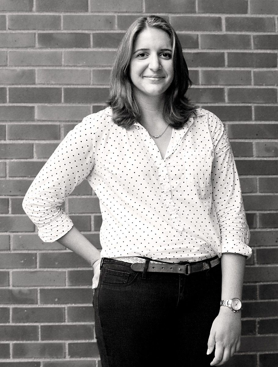 Vanessa Gutzeit. BS Emory University. Current: Ph.D. Candidate, Weill Cornell Neuroscience Program