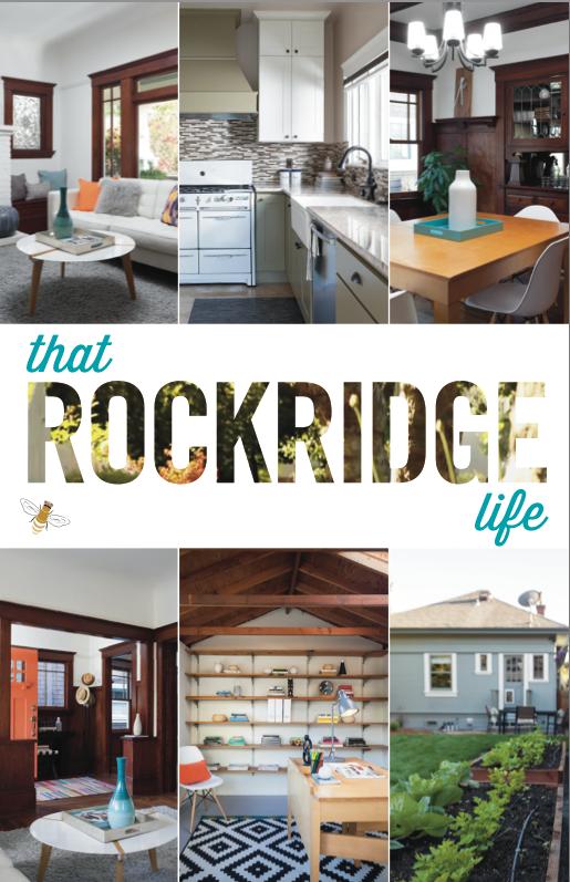 that Rockridge life