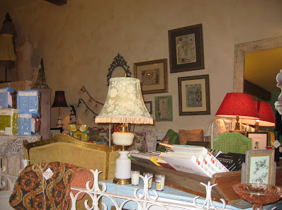 Satisfy your urge to find unexpected treasures at Mignonne Decor, click here to visit Mignonne Decor websiite