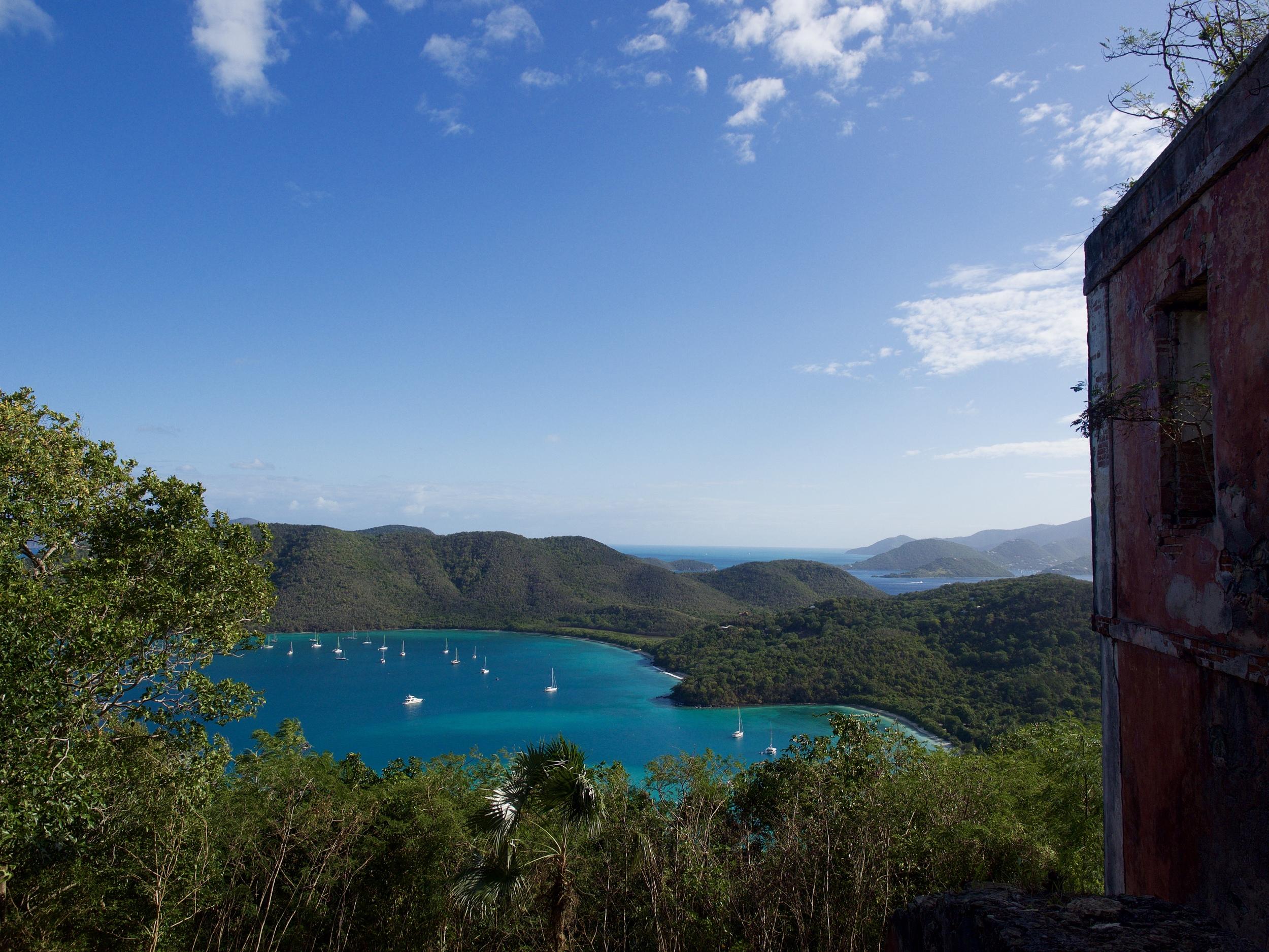 Maho Bay