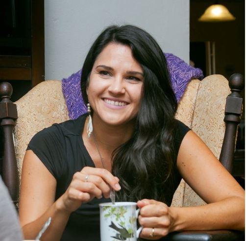 Jessica Jarman , LPC