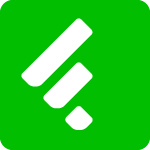 feedly to read articles