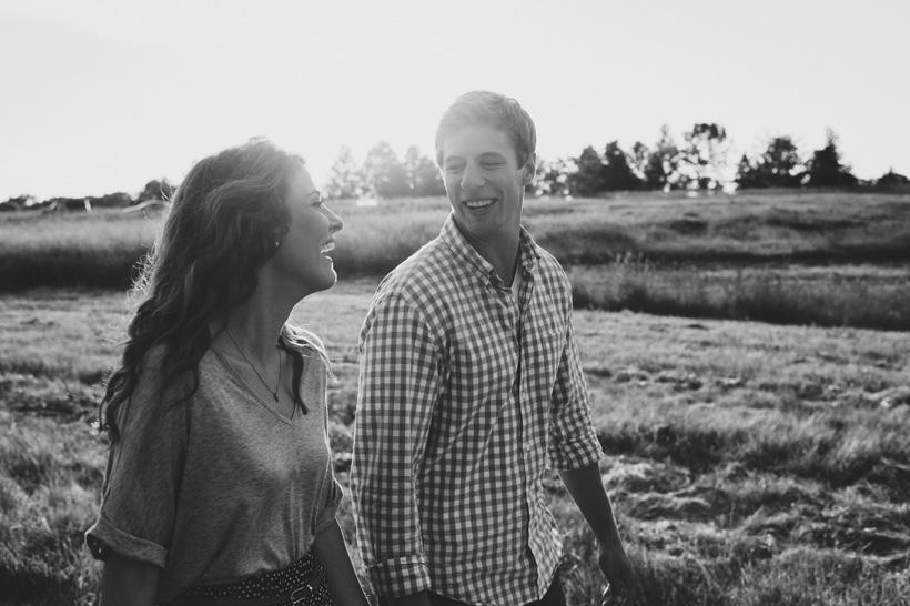Blake and Justin Engagement   Des Moines Iowa Wedding Photographer Brian Davis