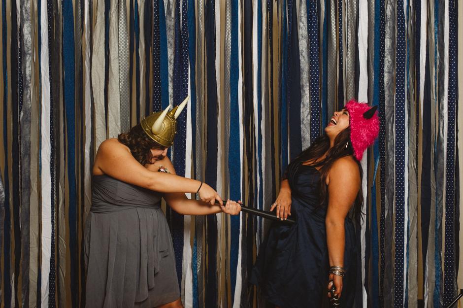 Photobooth | Des Moines Wedding Photographer Brian Davis