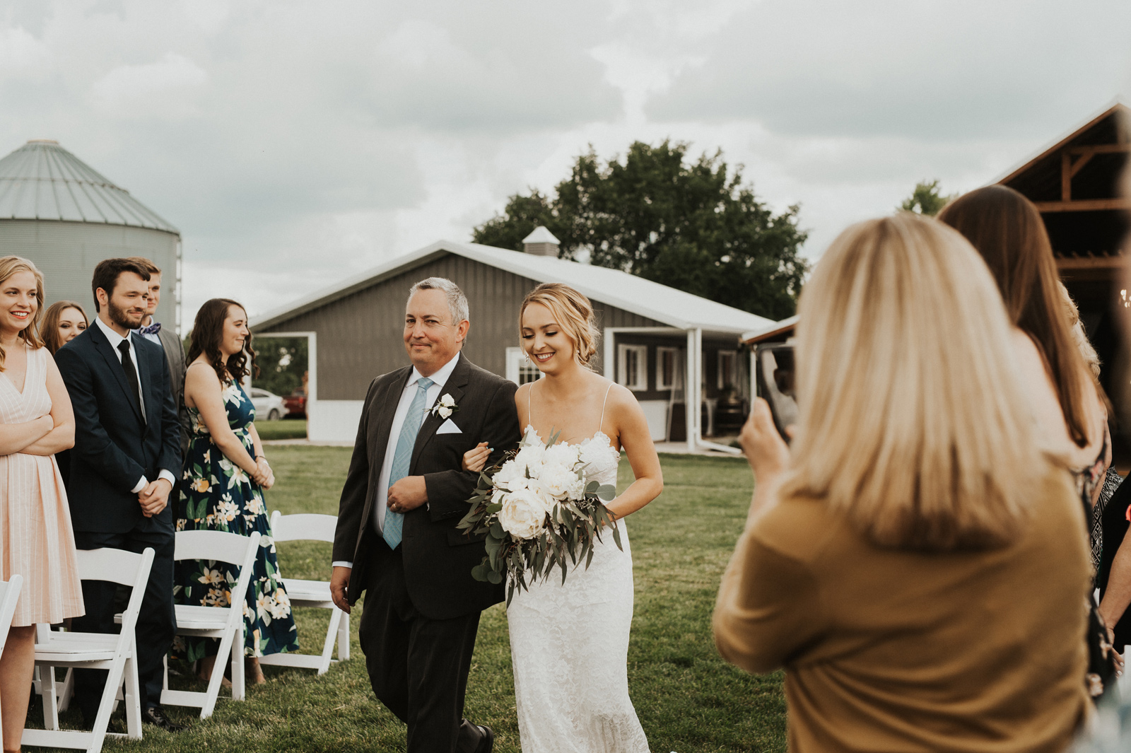 Favorite wedding images of 2018   Iowa Wedding Photographer Brian Davis