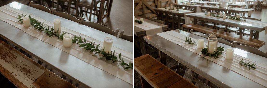 Thanh + Yome's Rustic Barnes Place Wedding | Iowa Wedding Photog