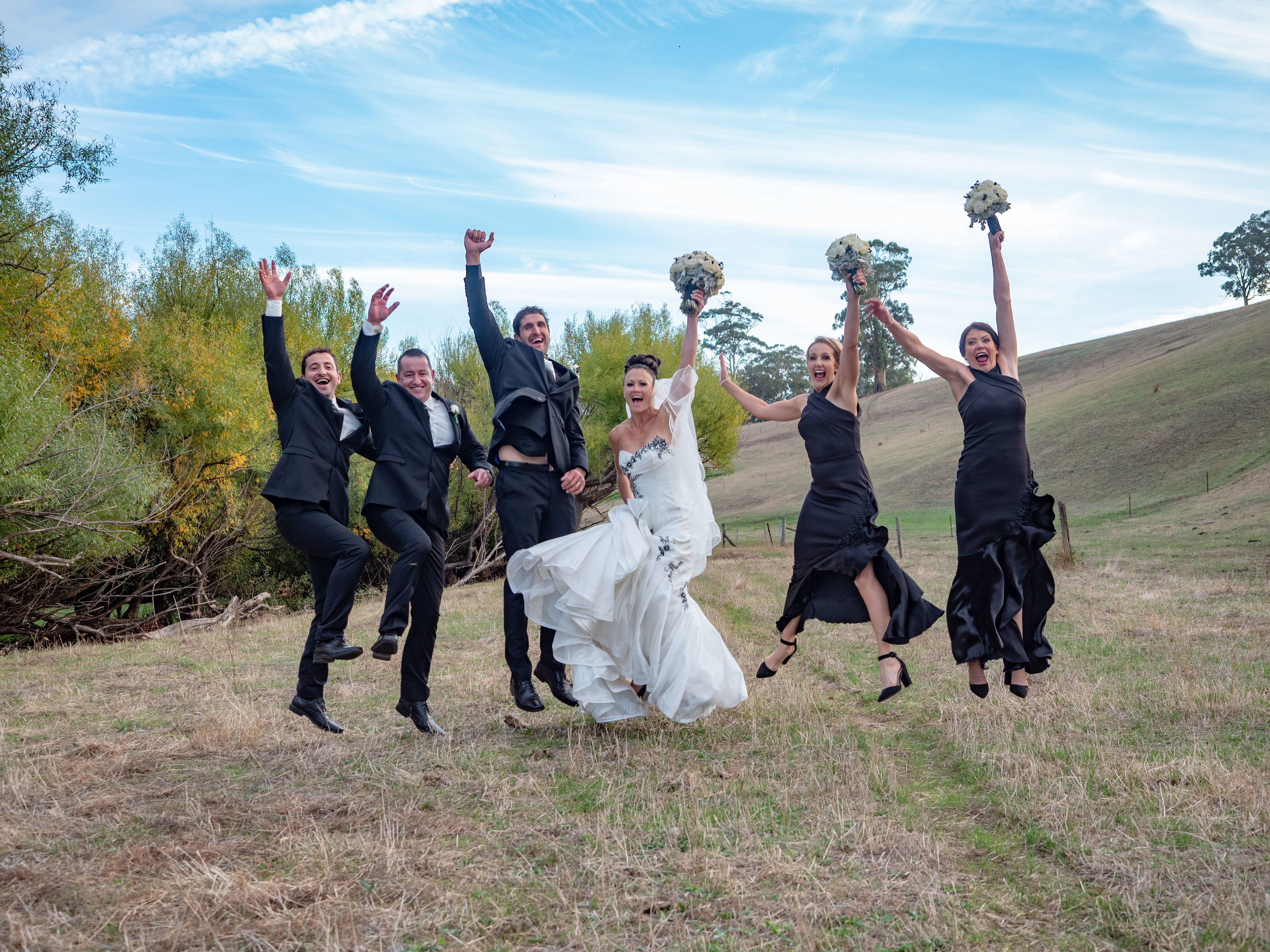 Phillip Island Weding Photography and Video