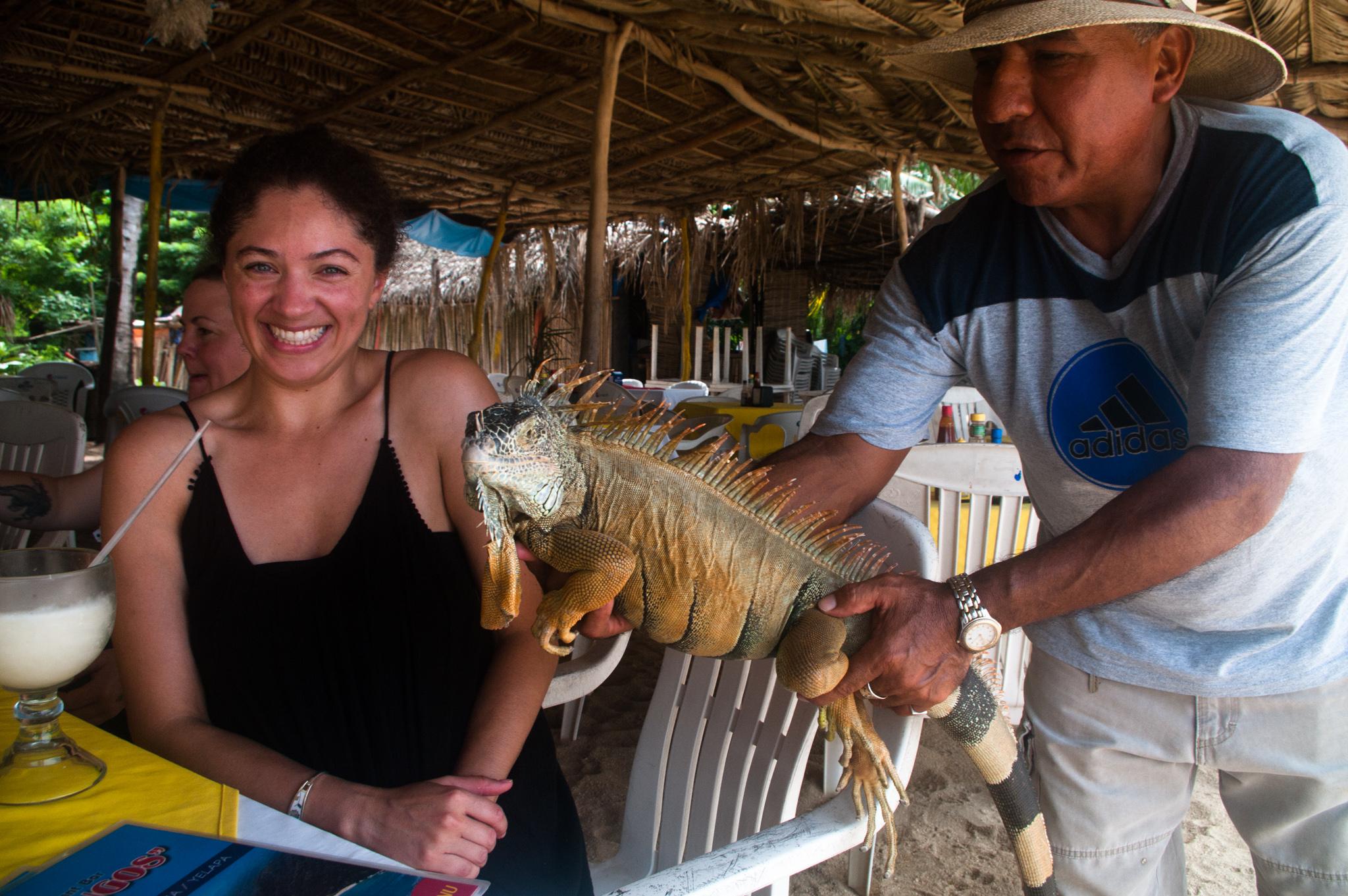 liza with iguana.jpg