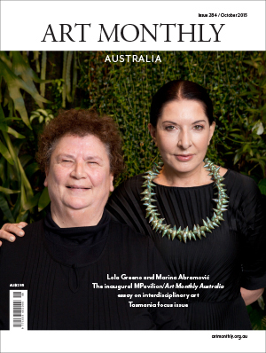 Issue 284 October 2015