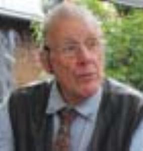 10 Richard Larter (1929 – 2014): DEBORAH CLARK