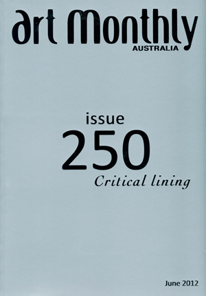 Issue 250 June 2012