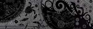9 Malu Minar: Art of the Torres Strait – The Cairns Regional Gallery takes Torres Strait culture to the world: KATRINA CHAPMAN   Brian Robinson,  Tagai, guardian of the heavens , 2007, linocut printed in black ink from one block, 60.5 x 200cm. Cairns Regional Gallery Collection
