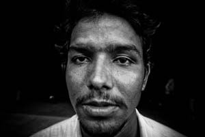 4 New Malaysian Documentary Photography: ZHUANG WUBIN   Abdul Rahman Roslan, image from the  PATI Project , 2007 - ongoing: Muhamad, an illegal immigrant from Bangladesh, suffers mental disorder after being cheated by an agent who promised him a job in Malaysia. After spending all his savings and sacrificing his family land for his trip to Malaysia, he found out that it is a scam. He's now stranded in KL without his passport and a job