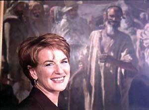 7 Andrea Stretton (1952 – 2007): BILL WRIGHT