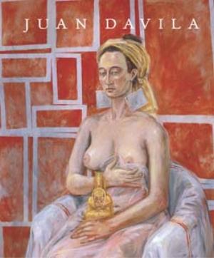 2 Book review:  Juan Davila : ADAM GECZY   Guy Brett and Roger Benjamin with the writings of Juan Davila