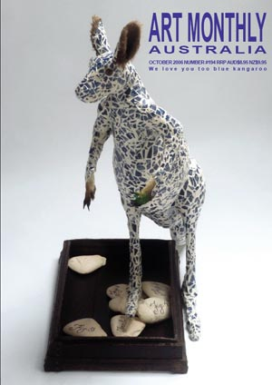 Issue 194 October 2006