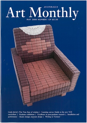 Issue 129 May 2000
