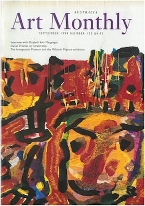 Issue 123 September 1999