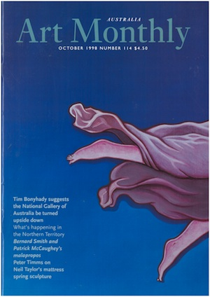 Issue 114 October 1998