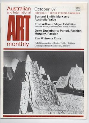 Issue 5 October 1987