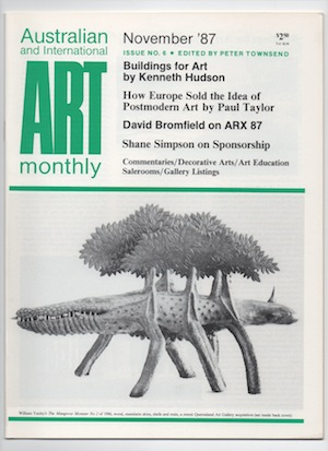 Issue 6 November 1987