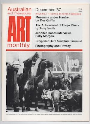 Issue 7 December 1987