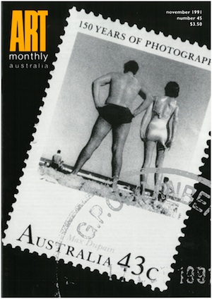 Issue 45 November 1991