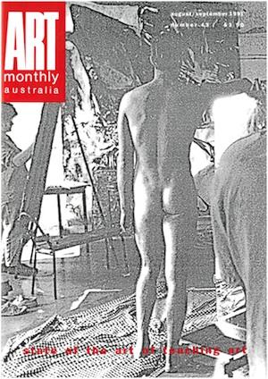 Issue 43 August/September 1991