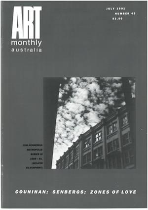 Issue 42 July 1991