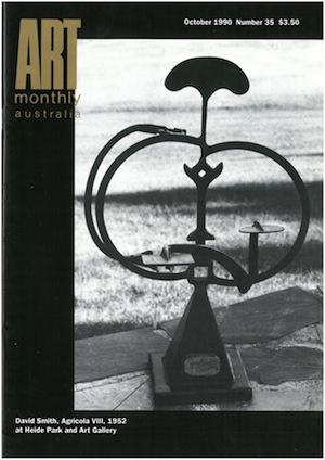 Issue 35 October 1990