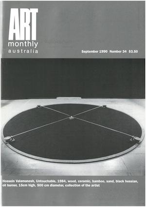 Issue 34 September 1990