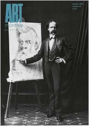 Issue 54 October 1992