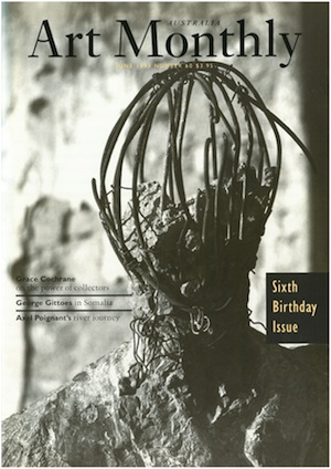 Issue 60 June 1993