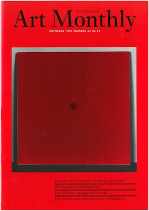 Issue 64 October 1993